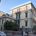 Fidiou 1 - Sitz der Abteilung Athen des DAI - Marcus Cyron cc-by-sa-3.0