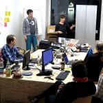Pimpinellus, Technische Wünsche – Workshop im WikiMUC 18