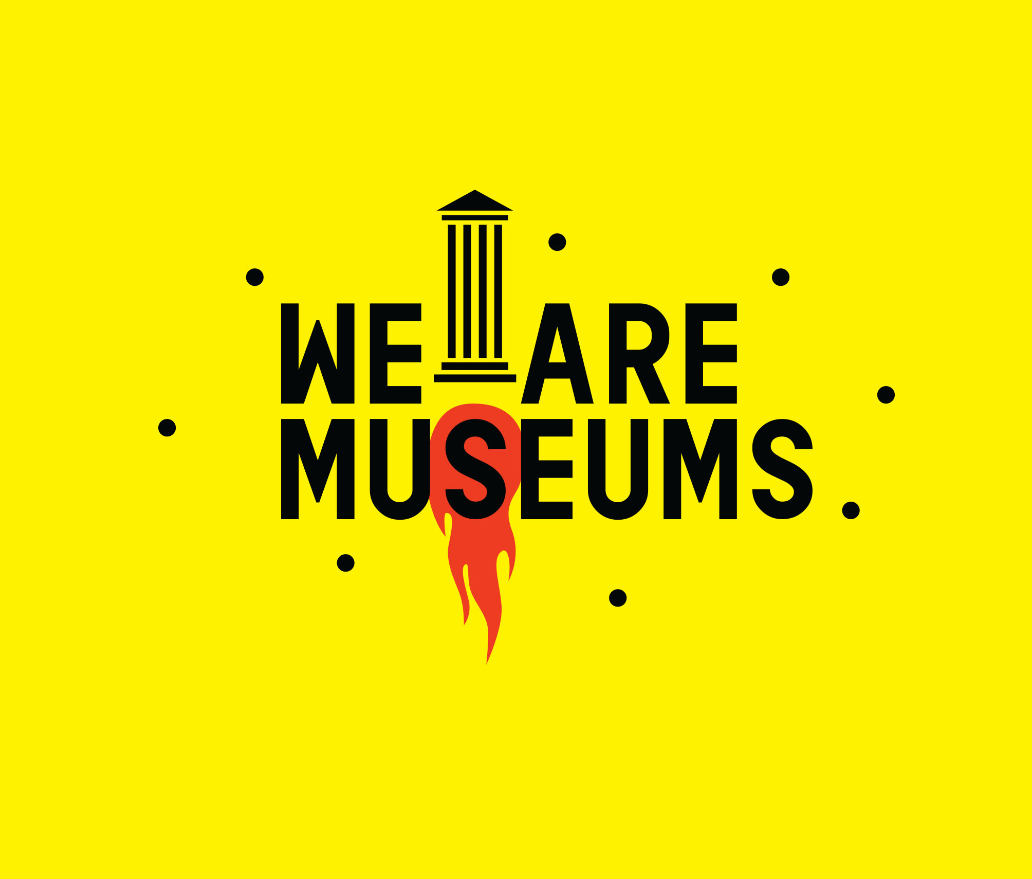 We Are Museums 2015 - Press Review - Cover